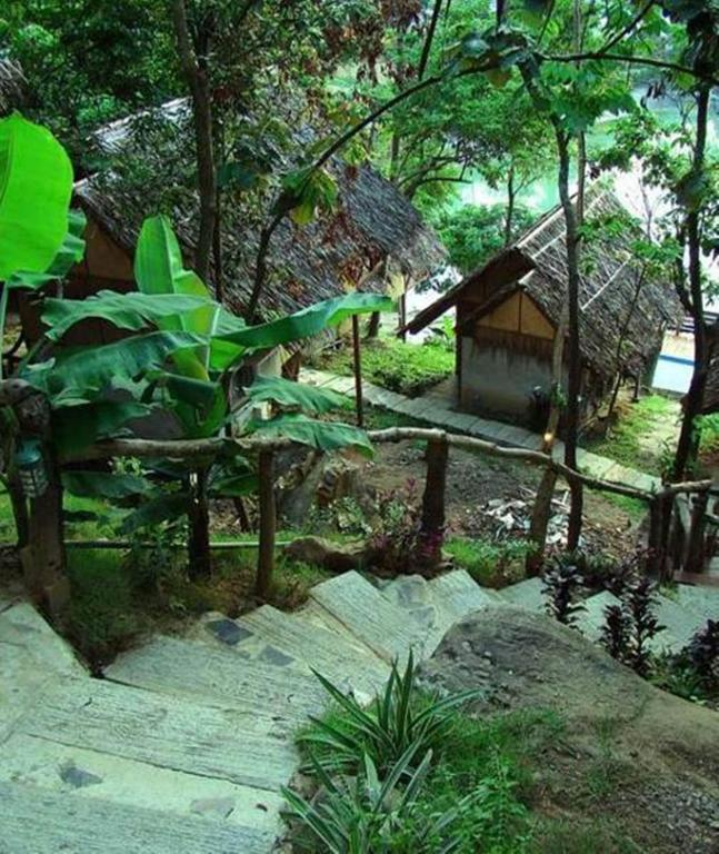 Ko Phi Phi Bungalows: PP Ingphu Viewpoint