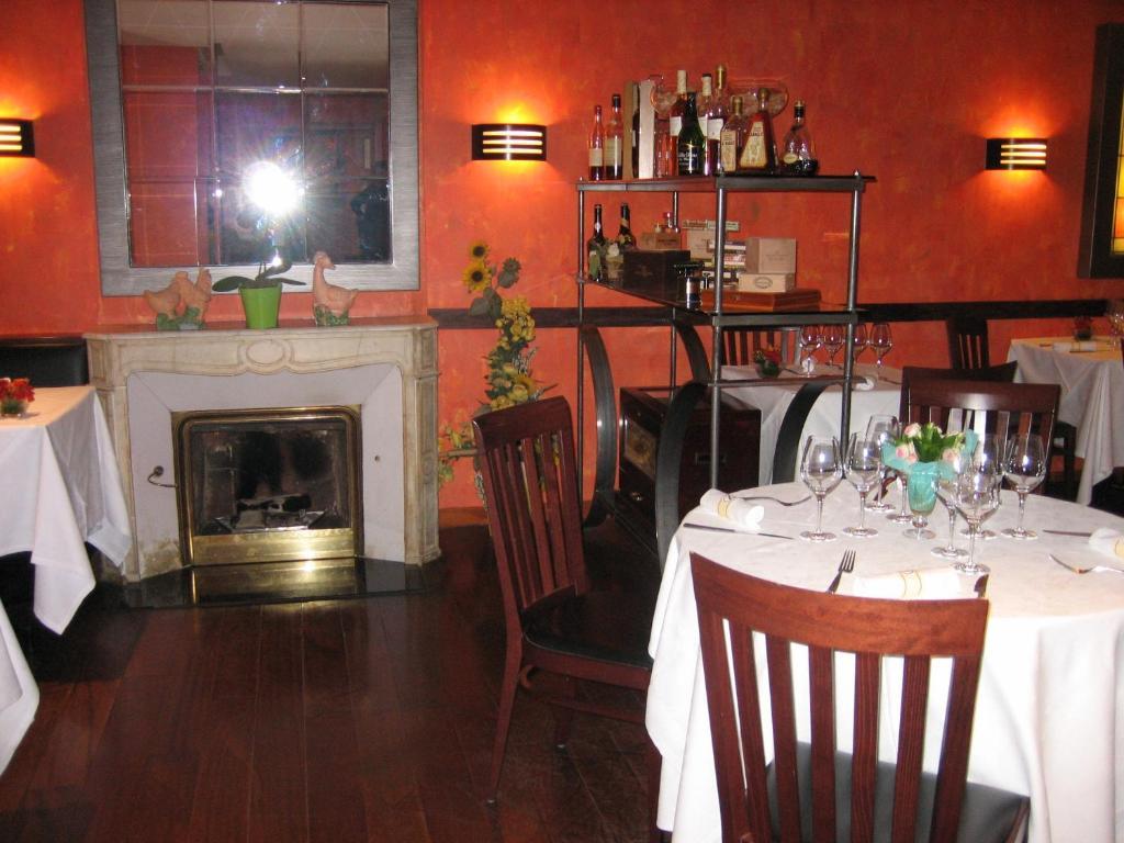 Restaurant Rue Des Berceaux Epernay