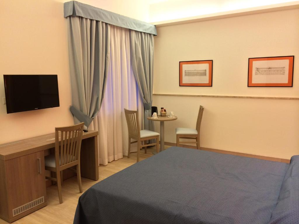 Fleming suites chambres d 39 h tes rome for Chambre hote design rome