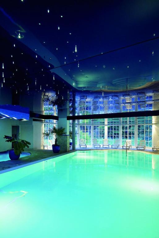 Hotel Molitors Mühle - Wittlich - ViaMichelin: informatie ...