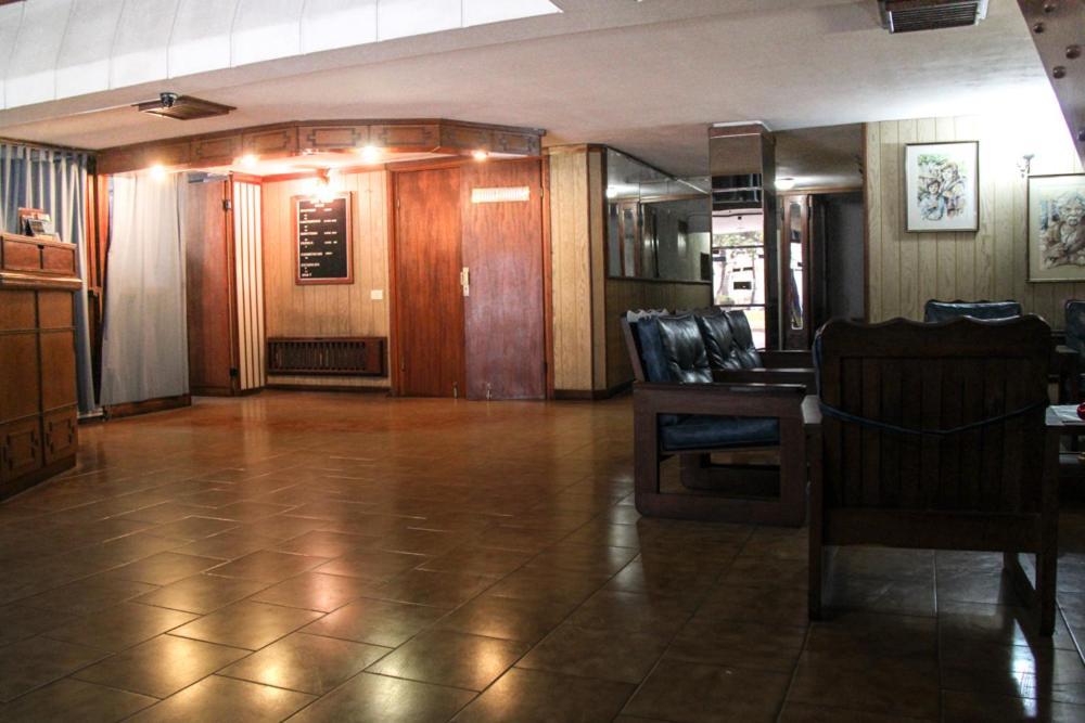 Buena Vista Apart - Río Cuarto - book your hotel with ViaMichelin