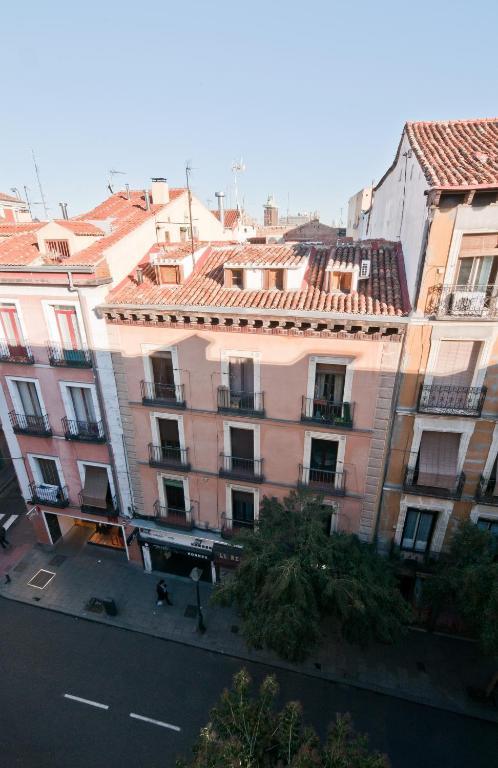 Madrid Smartrentals Chueca Madrid Informationen Und