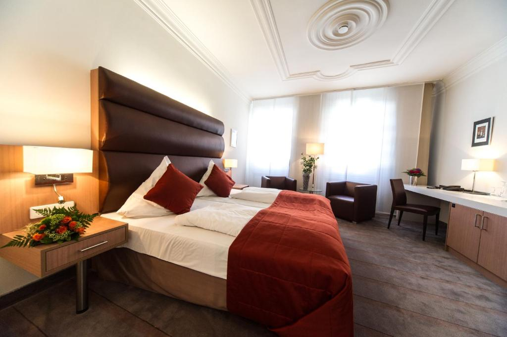 1514 boutique hotel freinsheim r servation gratuite sur for Boutique hotel reservations