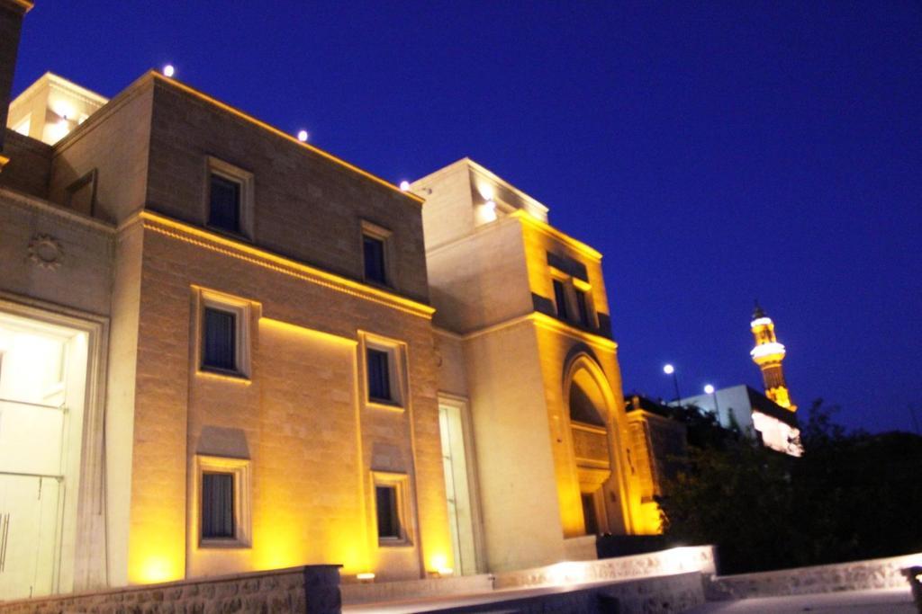 Reyhani Kasri Boutique Hotel, Mardin, Turquía