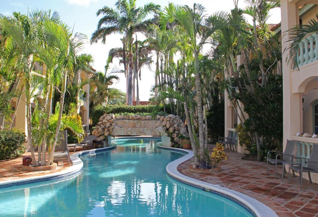Top Deals Wacamaya Apartment, Palm-Eagle Beach, Aruba ...