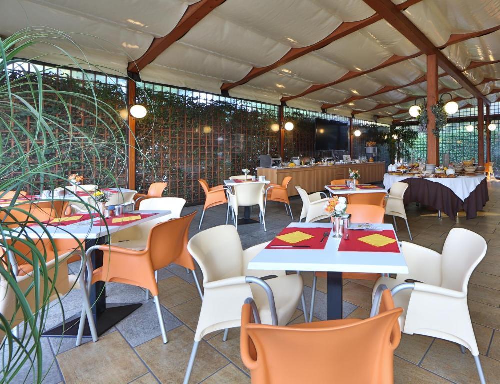 Hotel Best Western Rovigo