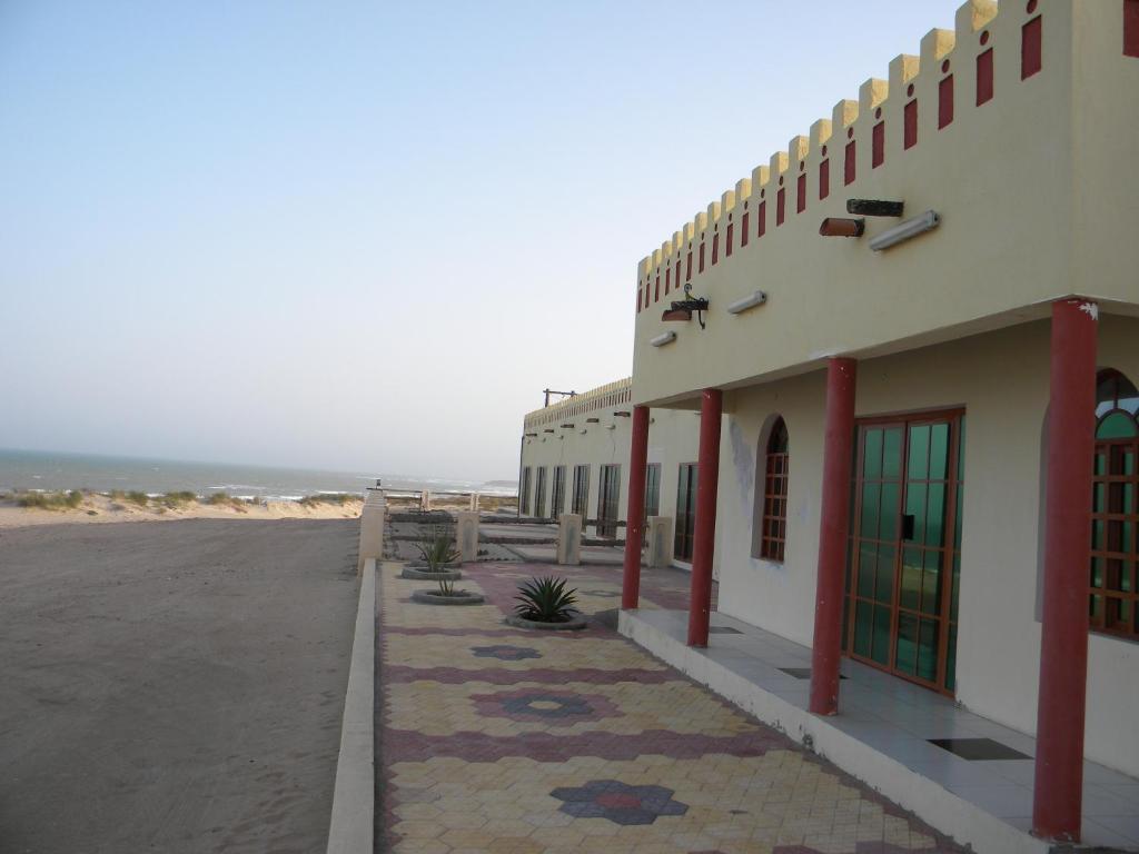 Отзывы Arabian Sea Motel, 2 звезды