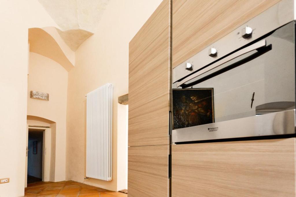 Il mezzanino arezzo viamichelin informatie en online reserveren for Moderne toiletartikelen