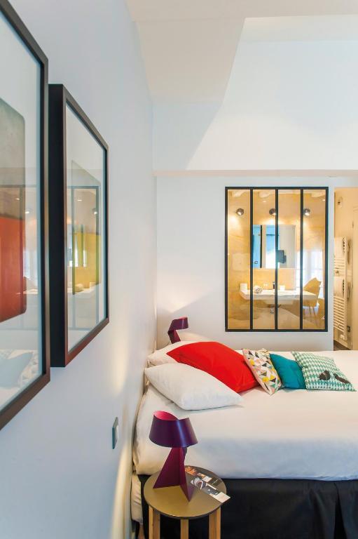 Hotel Cour Carree Bordeaux