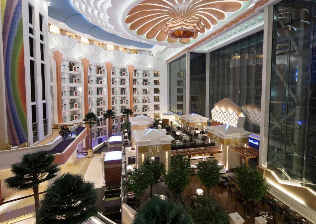 Nanjing central hotel r servation gratuite sur viamichelin for Central reservation hotel