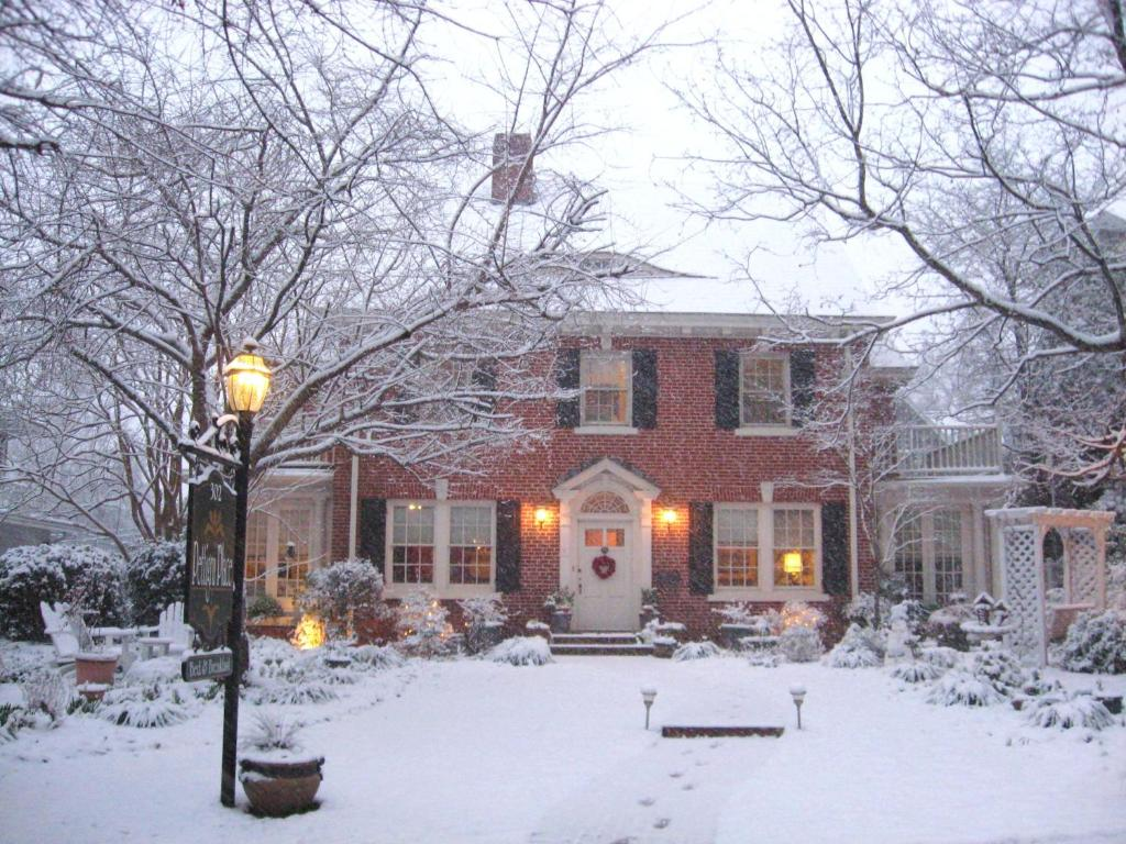 Bed And Breakfast In Greenville Sc Area