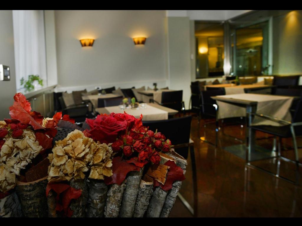 Hotel milano padua book your hotel with viamichelin for Hotel milano padova