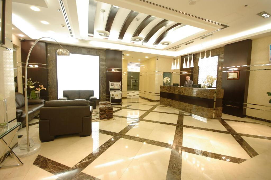 Gulf Oasis Hotel Apartments Dubai Book Your Hotel With Viamichelin