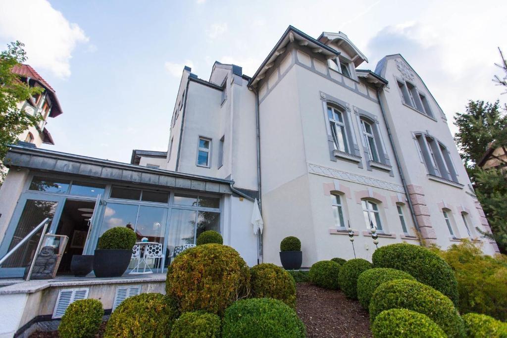 Boutique hotel villa anna eisenach book your hotel for Design hotel niedersachsen