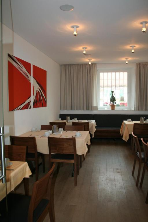 Walldorf Hotel Sickinger Hof