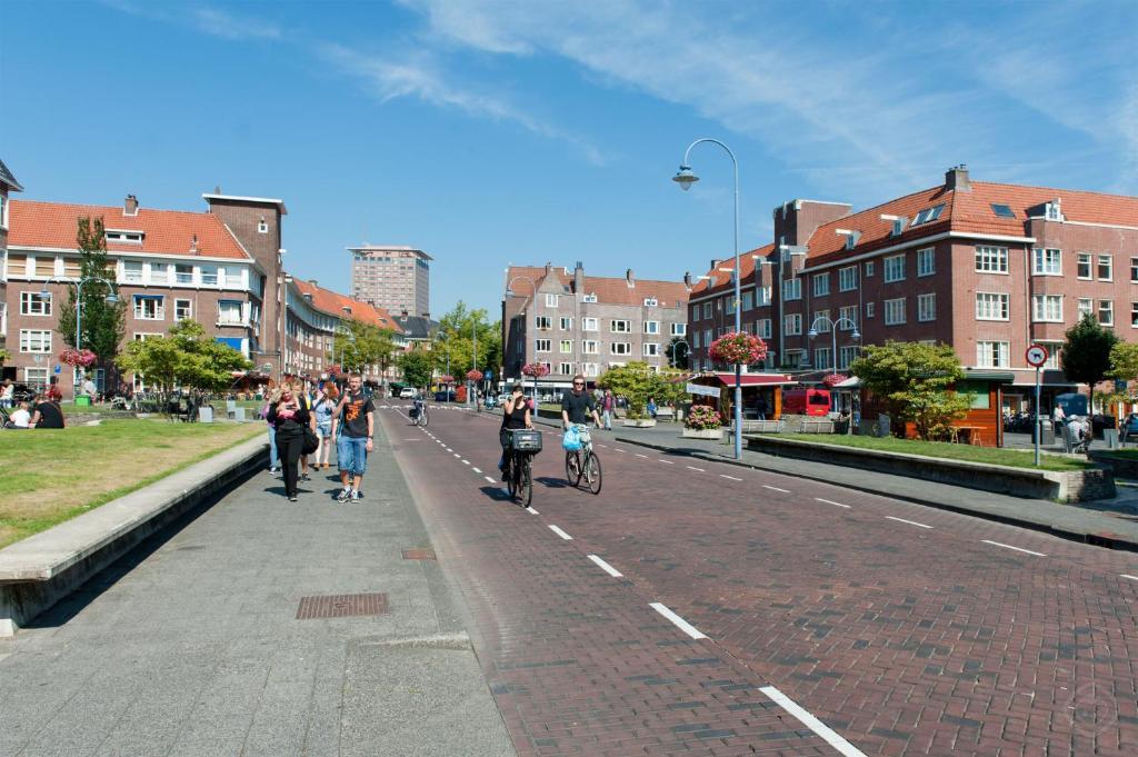tandarts rivierenbuurt amsterdam