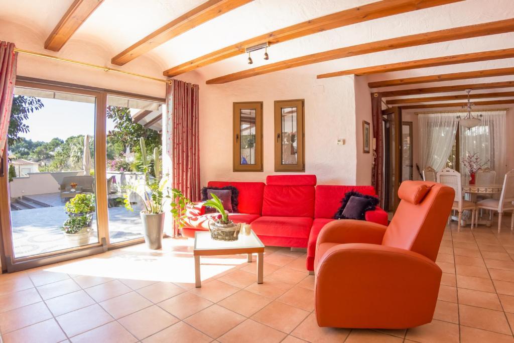 Отзывы испания аренда жилья