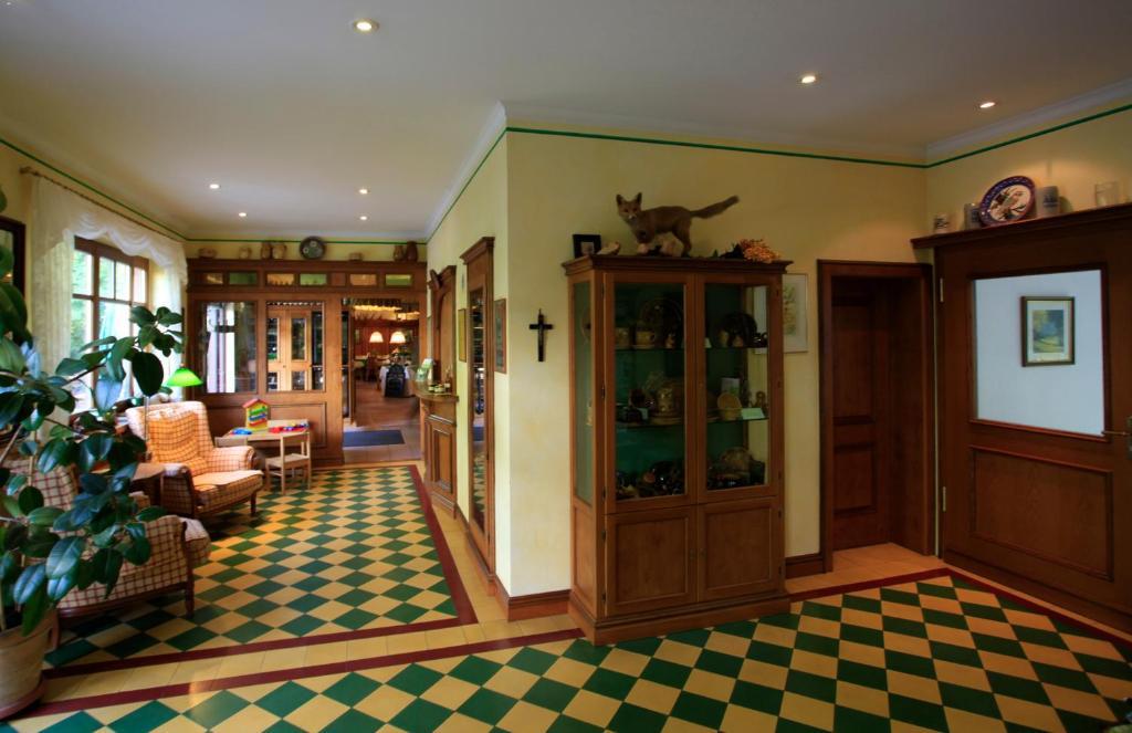 Hotels In Heigenbrucken Deutschland