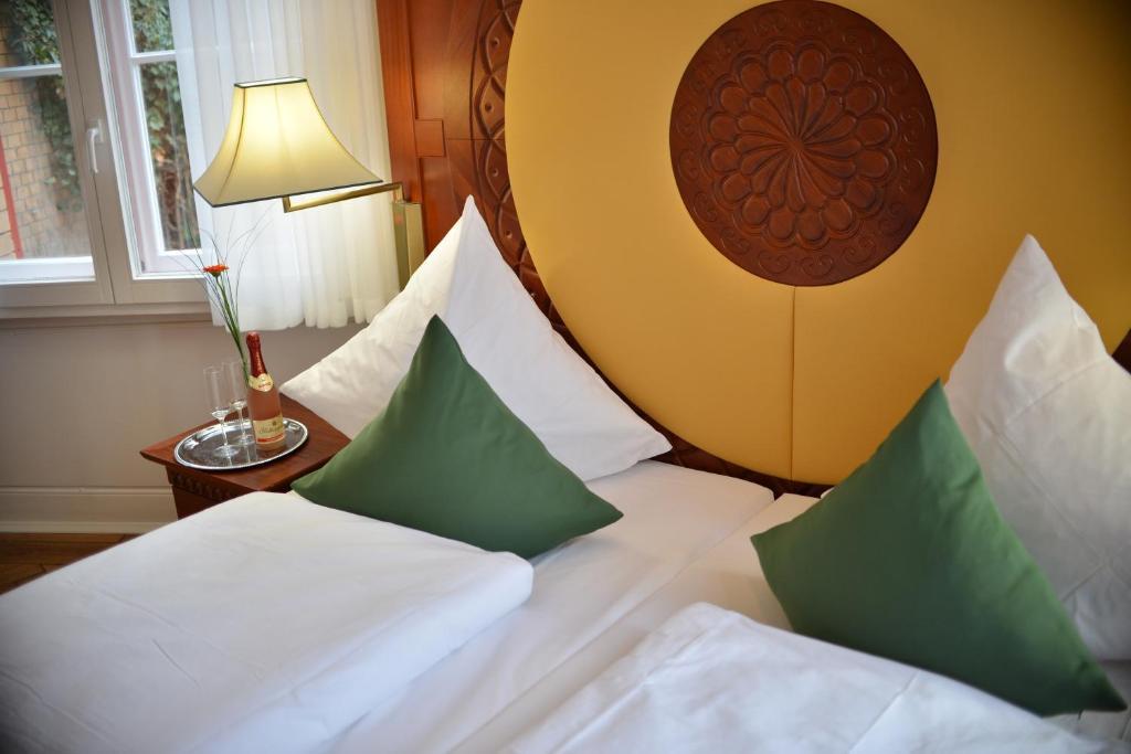Hotel Villa Ponte Wisera Eschwege
