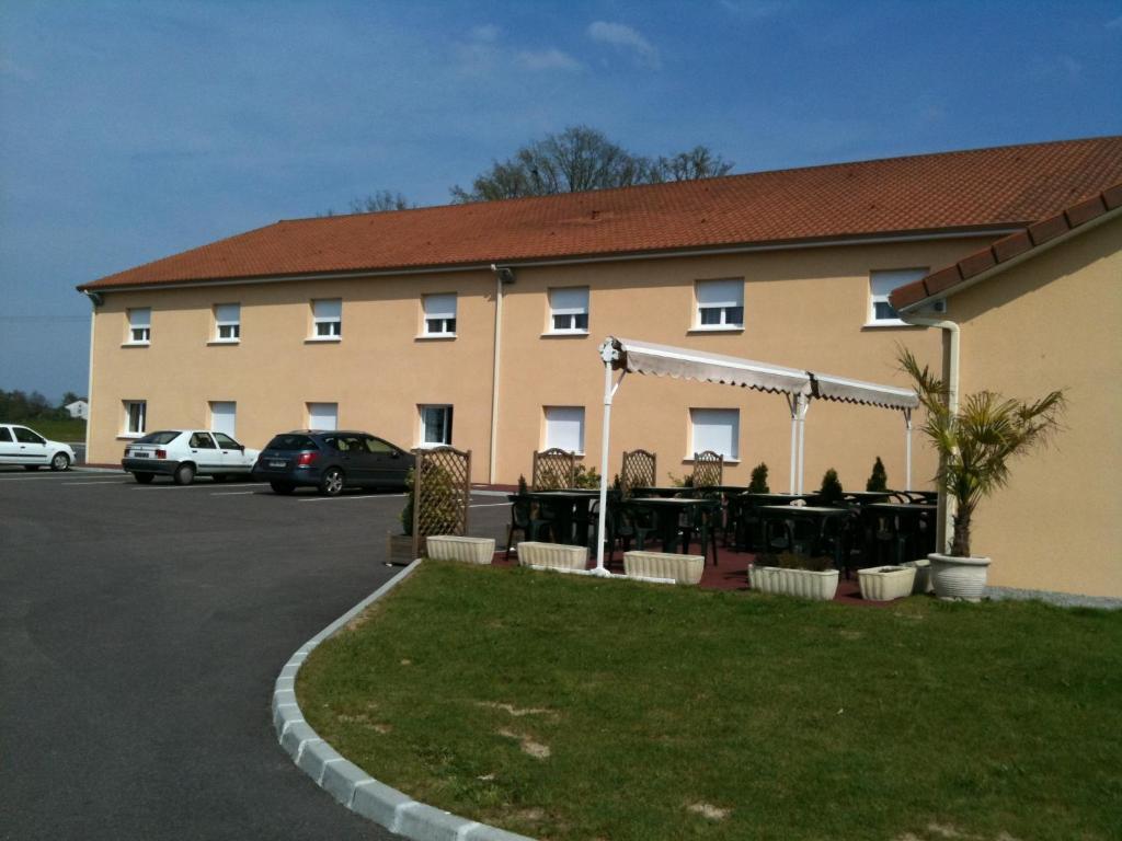 L Azur Hotel Citotel Saint Junien