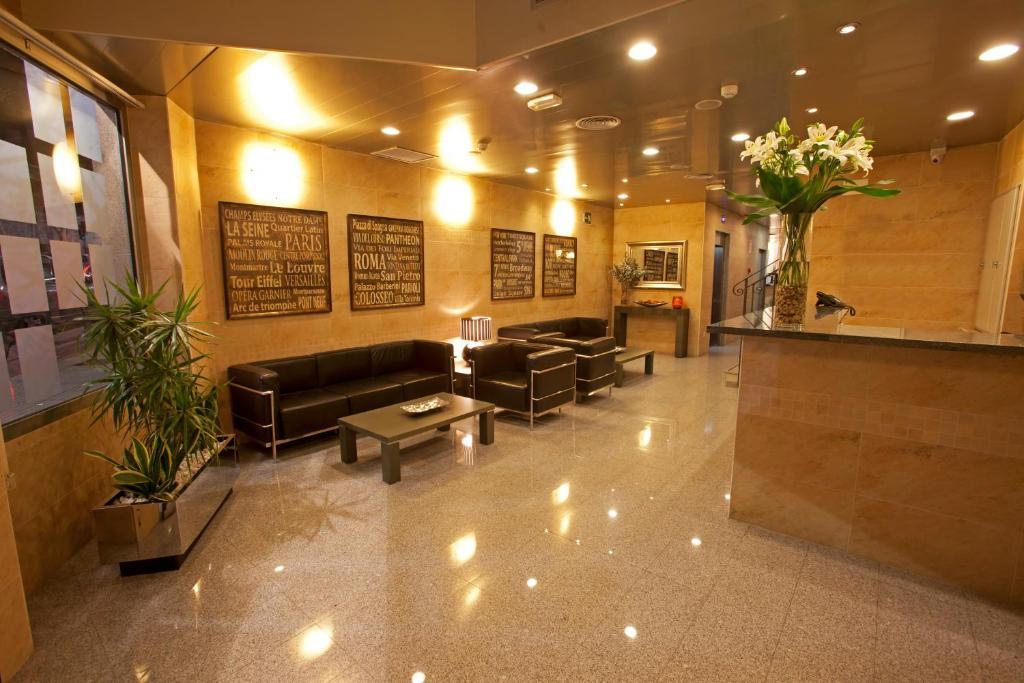 Отель goya аликанте шоппинг