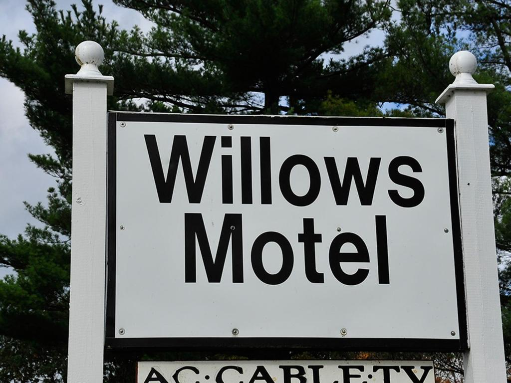 Willows Motel Williamstown Ma