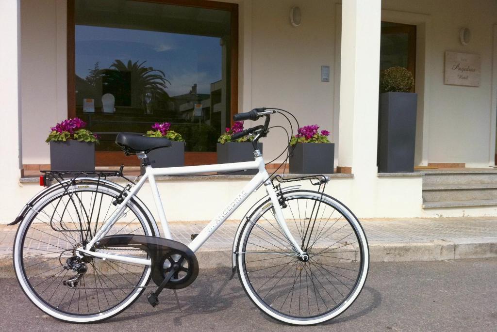 Hotel Angedras Alghero Booking