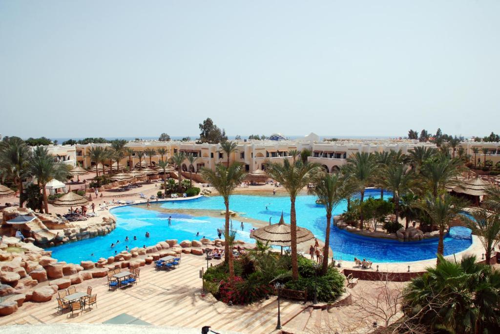Club Faraana Reef Resort  Egitto Sharm El Sheikh