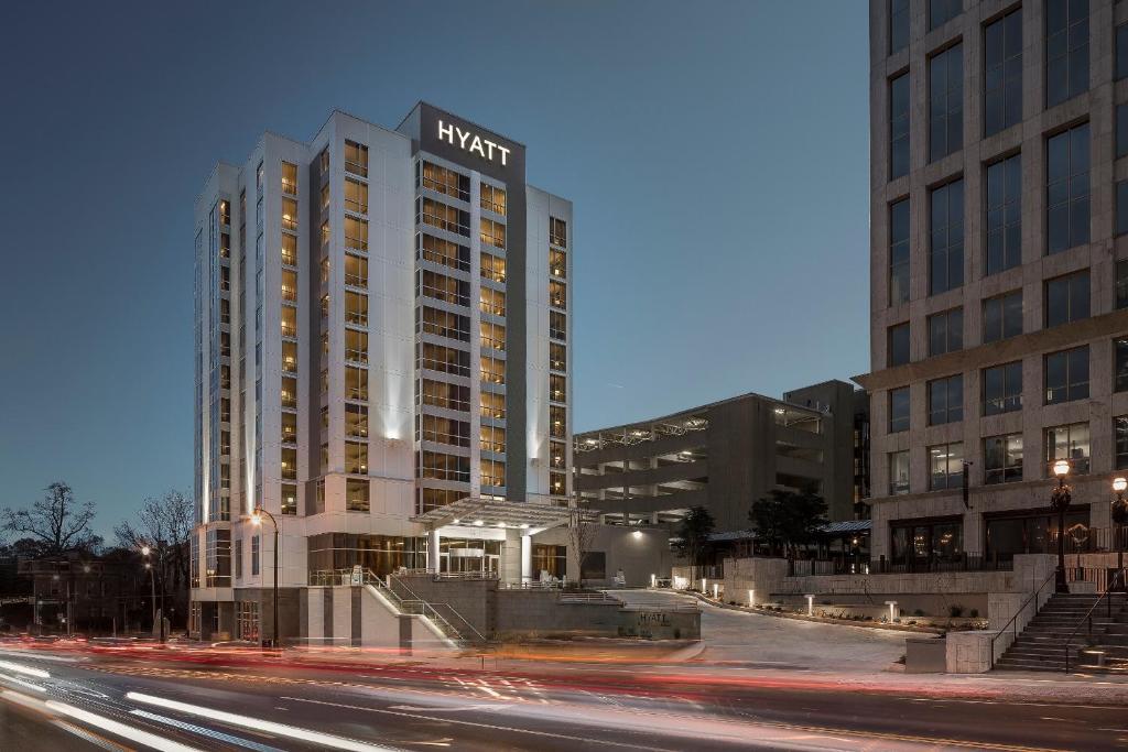 Hyatt Atlanta Midtown Atlanta Book Your Hotel With