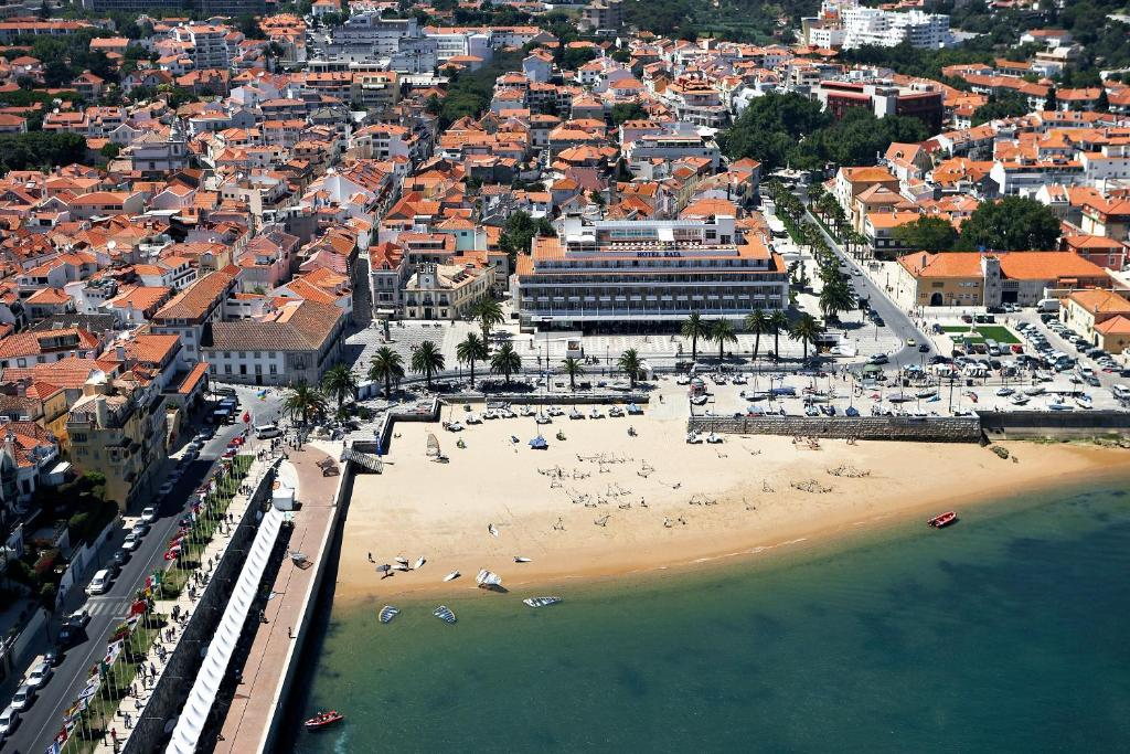Hotel Baia Cascais Reviews