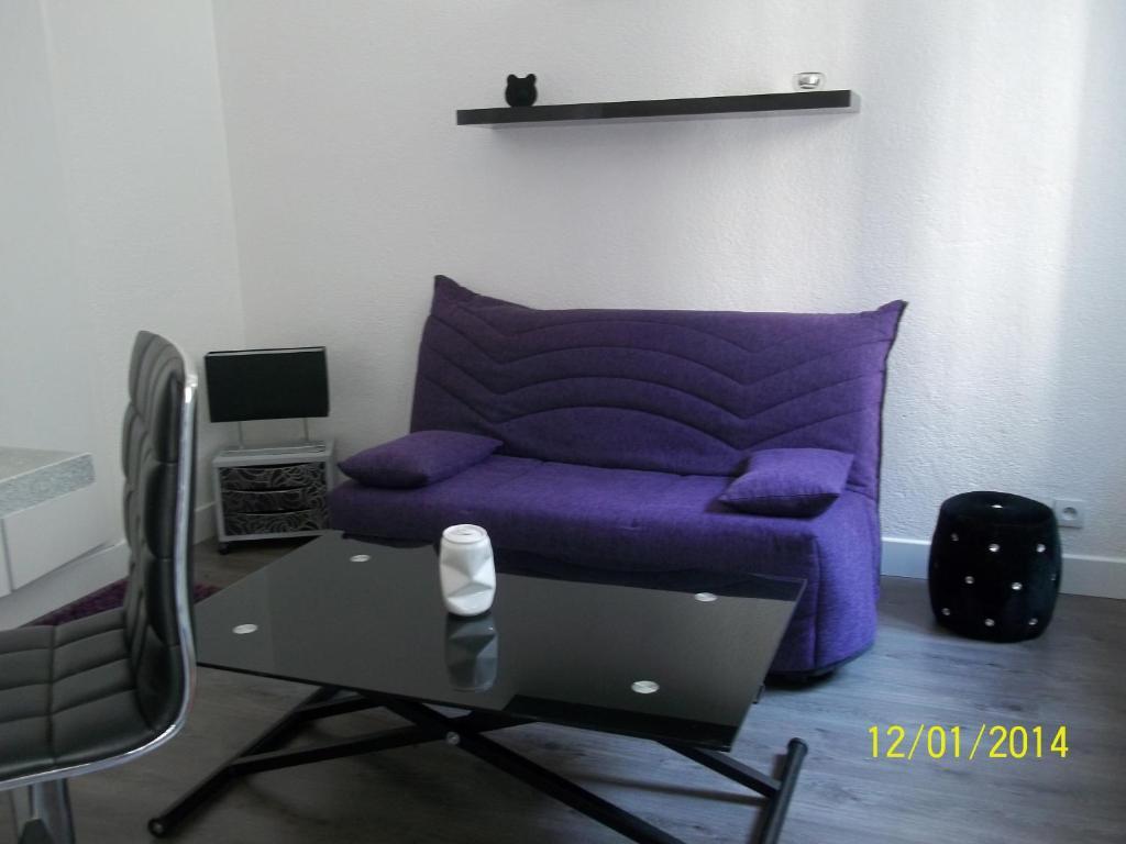 Appartement studio avec mezzanine neuf design for Appartement neuf design
