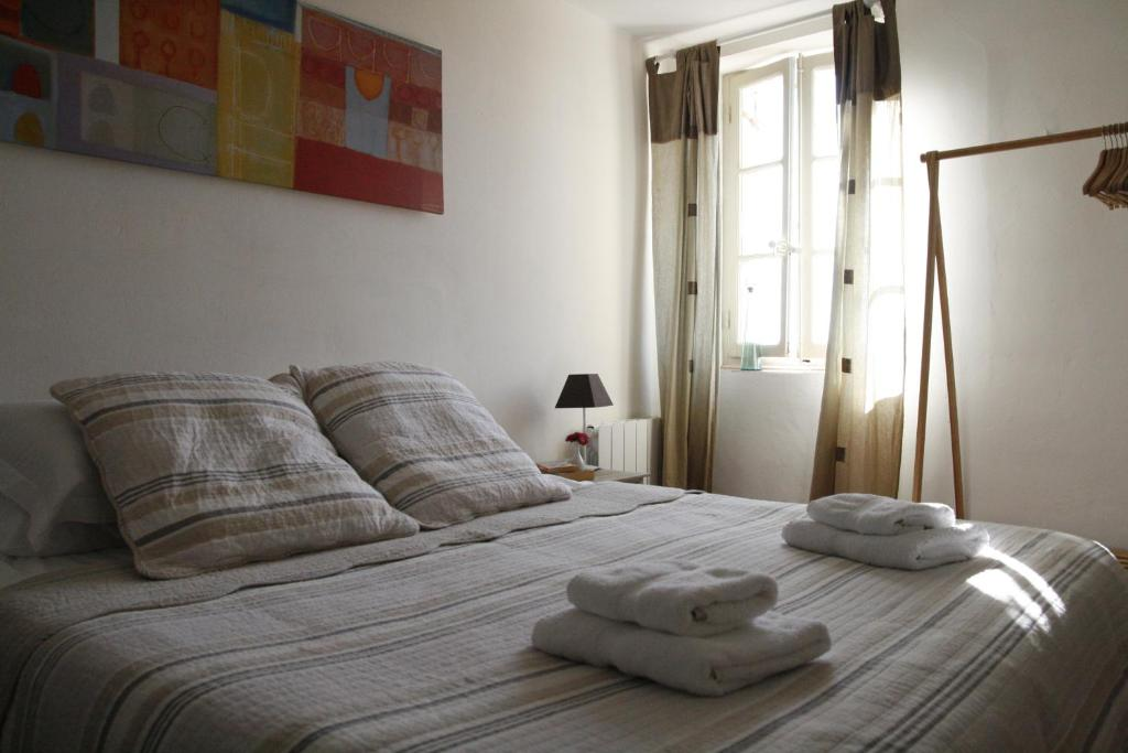 Le saint andr chambres d 39 h tes chambres d 39 h tes for Chambre hote 34