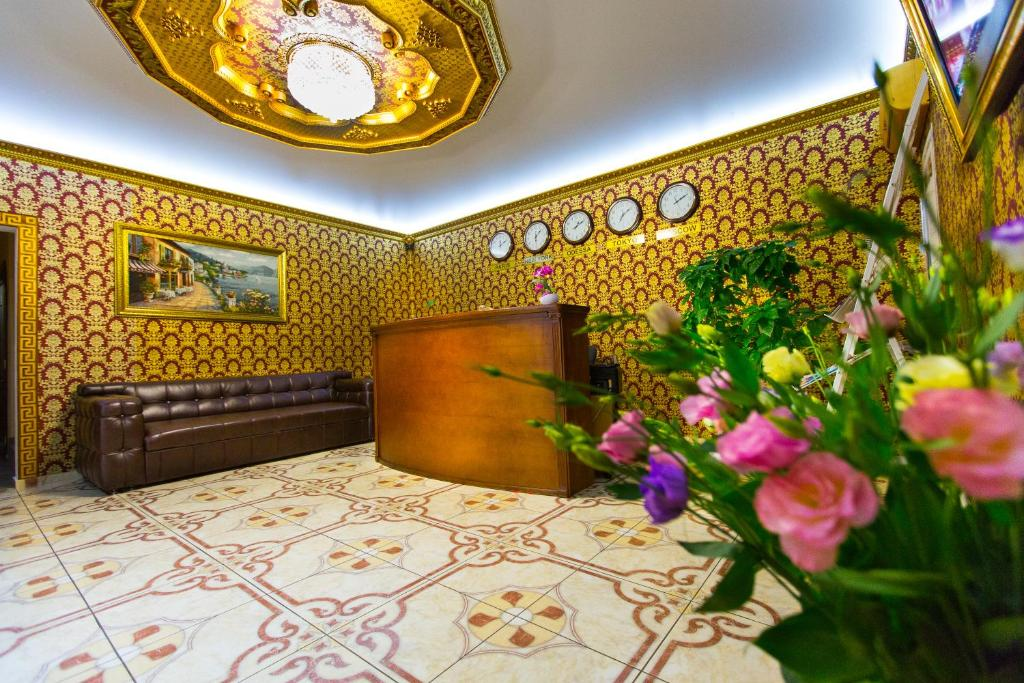 Clumba Hotel Booking Com