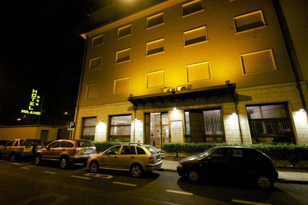 hotel milano pistoia book your hotel with viamichelin