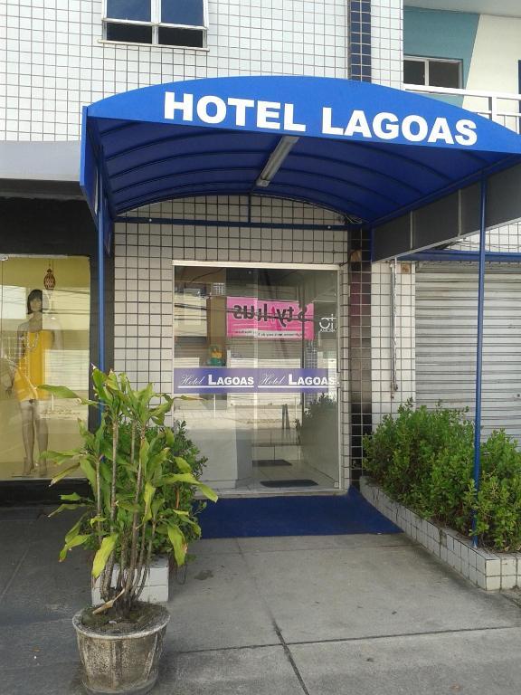 Hotel Lagoas