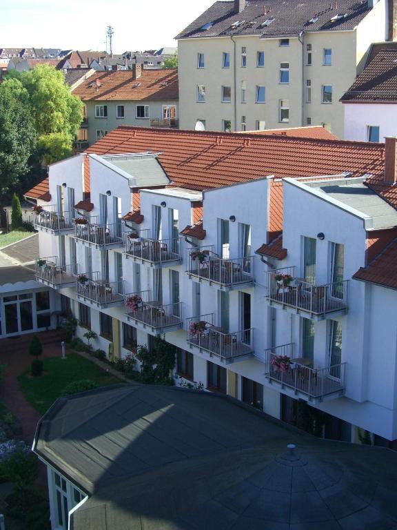 City Hotel Kassel