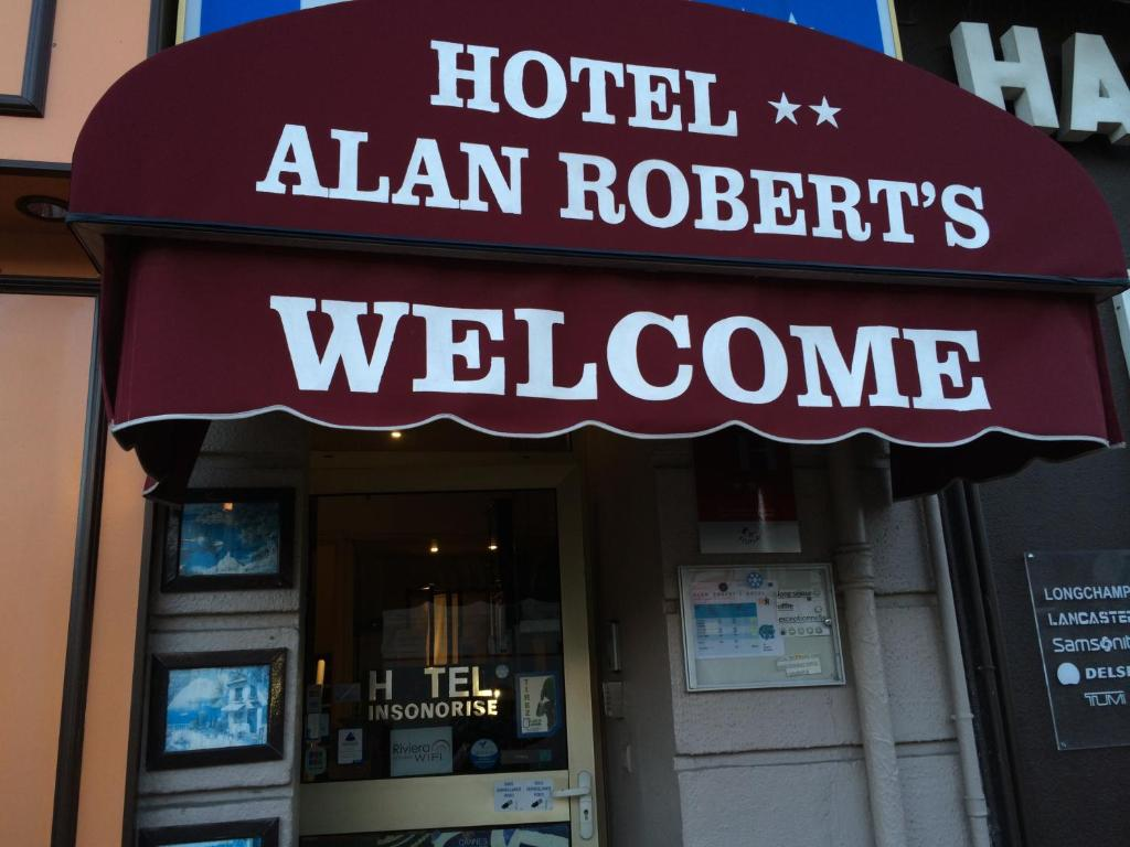 Alan Roberts