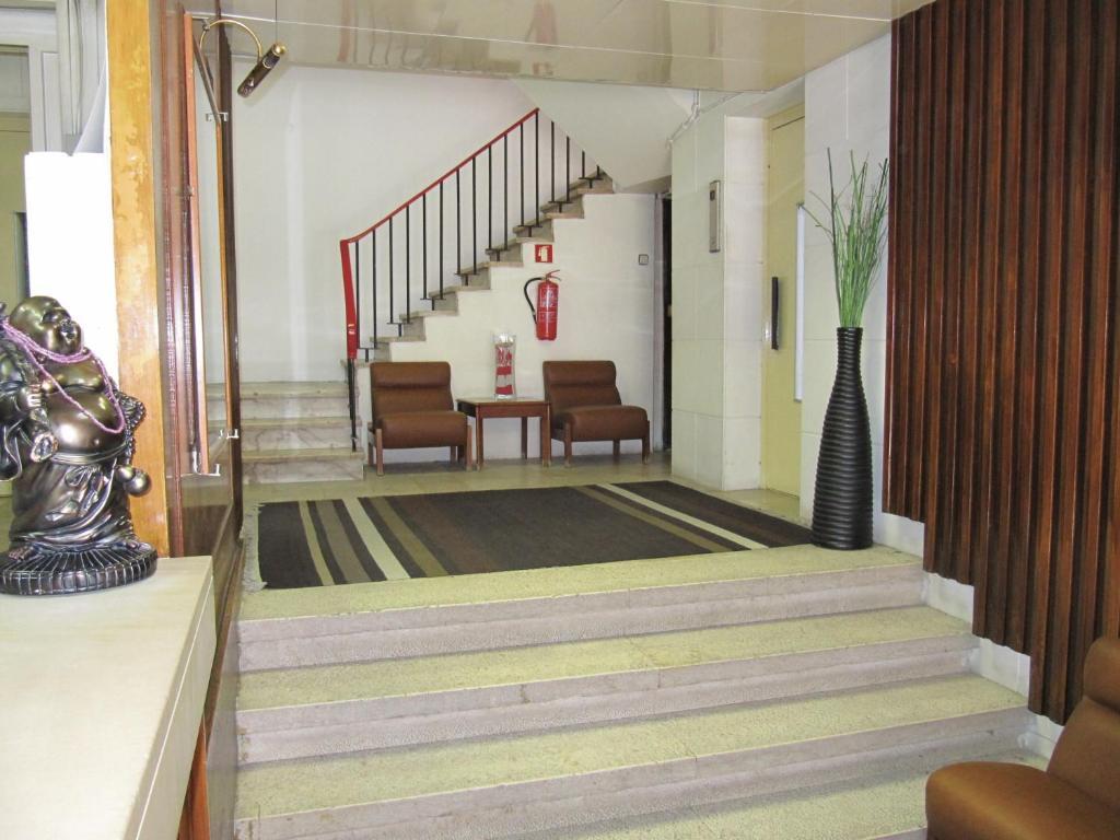 residencial mocambique chambres d 39 h tes lisbonne. Black Bedroom Furniture Sets. Home Design Ideas