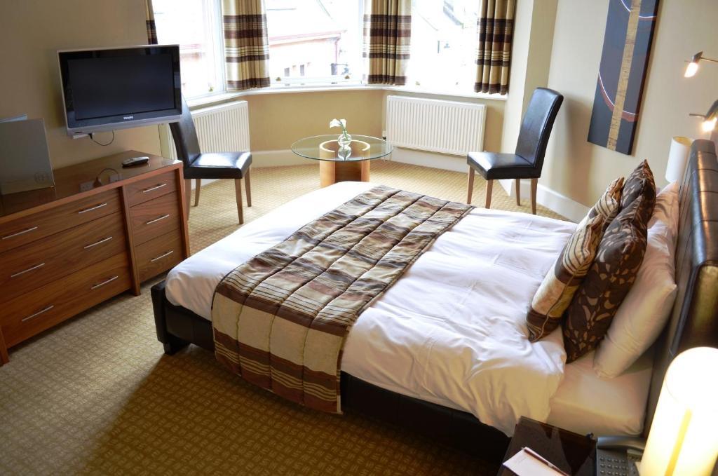 Royal Hotel Cumnock Menu
