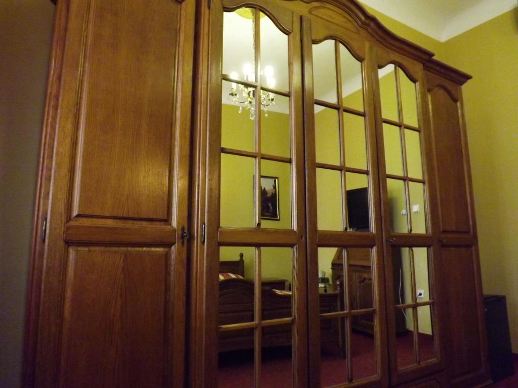 Hotel Betlem Club Prague