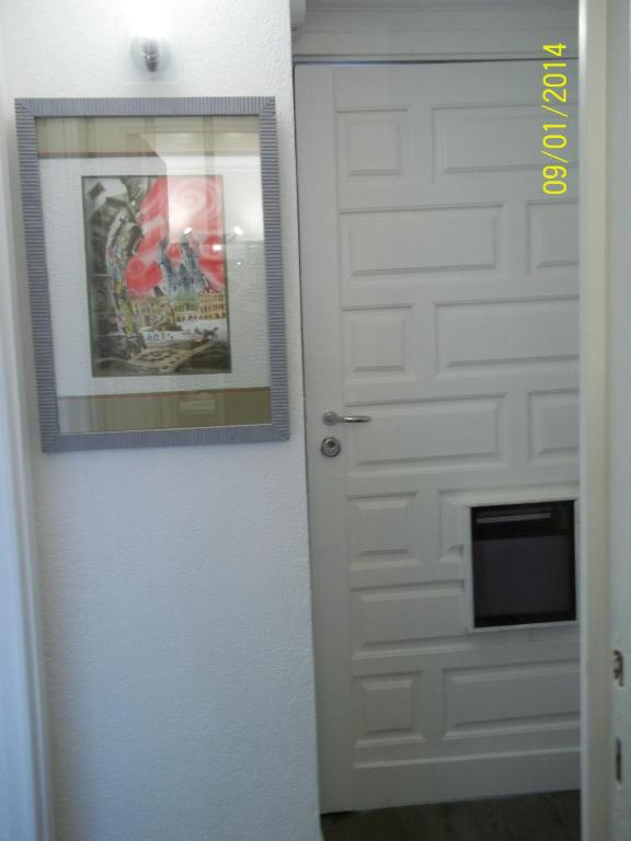 Appartement studio avec mezzanine neuf design locations for Appartement neuf design