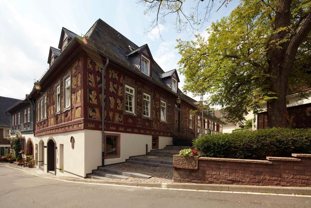Hotels In Eltville Deutschland