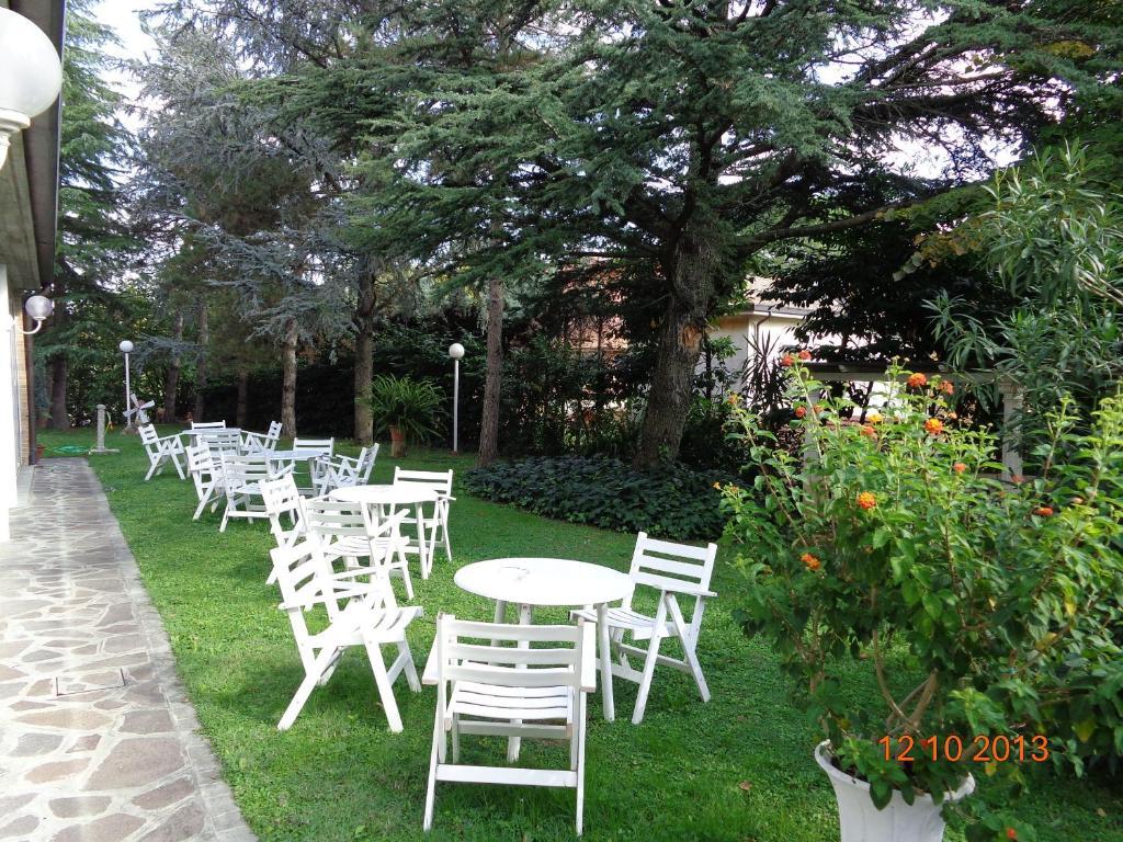 Park hotel castel san pietro terme prenotazione on line viamichelin - Hotel ristorante bologna san piero in bagno ...