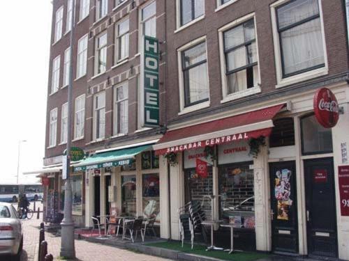 Hotel Restaurant Old Bridge Amsterdam Reviews