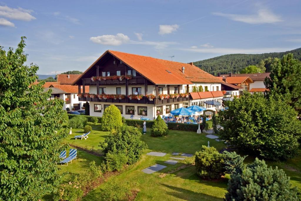 Hotels In Drachselsried Deutschland