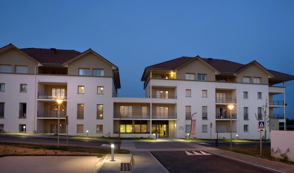 Appart Hotel Orthez