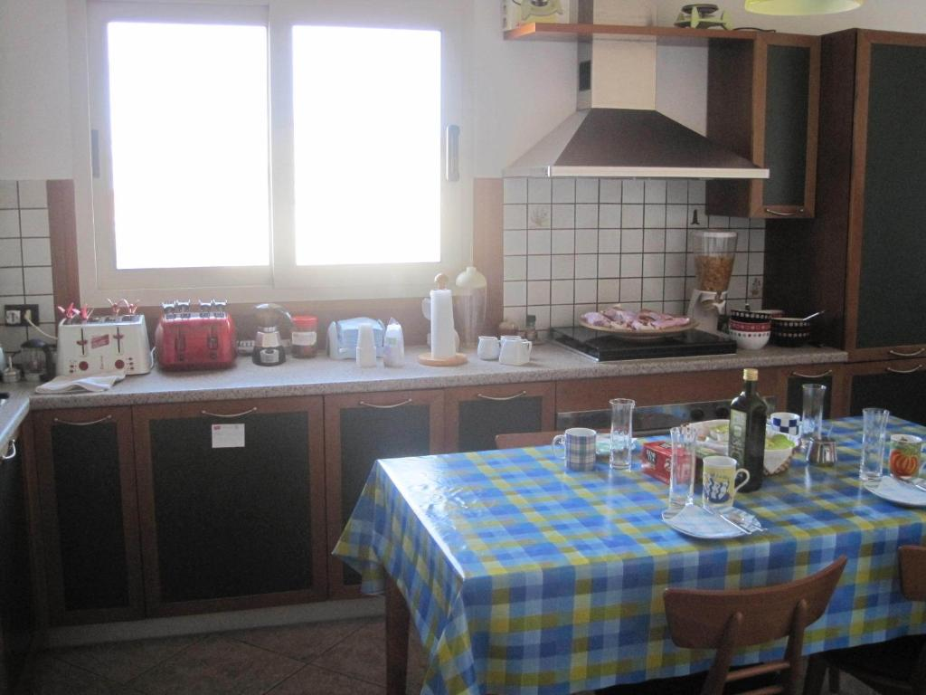 B&B La Terrazza, Bed & Breakfast Alghero