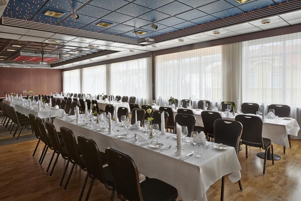 Hotel Kea Akureyri Restaurant