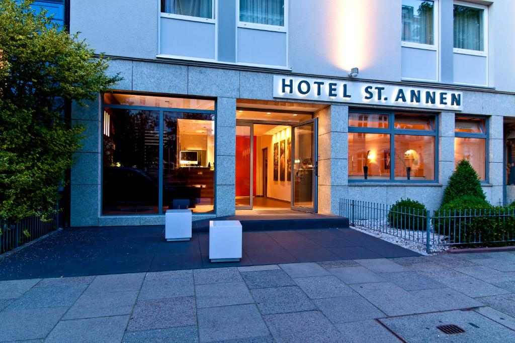 Sterne Hotel Schanzenviertel
