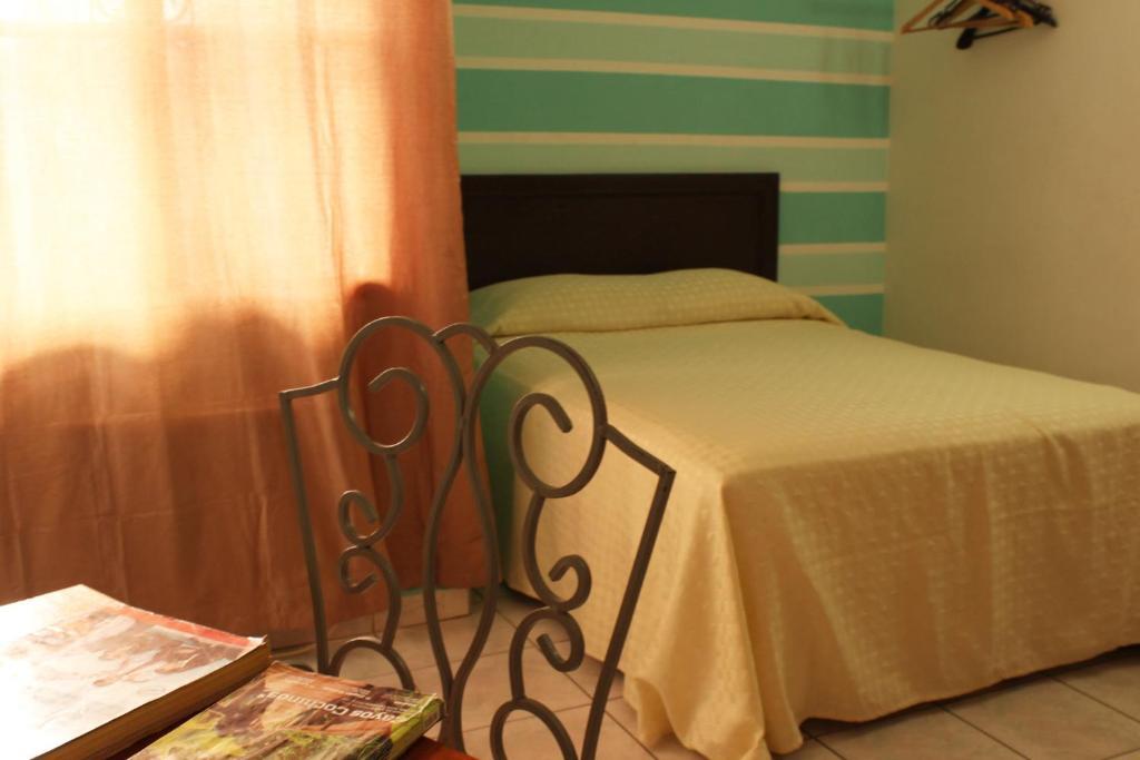 Booking Rooms In Nicaragua